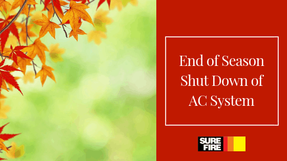 For all your HVAC needs in Dodge County, Wisconsin, reach out to the professionals from Sure-Fire. We have the tools and skills to keep your AC system in excellent working order.