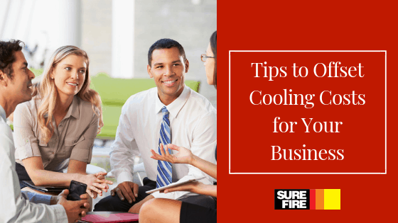 Tips to Offset Cooling Costs for Your Business